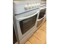 Indesit electric cooker can deliver and install £99