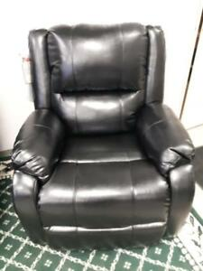 Lexis STA-Kleen Power Recliner Spring Sale!