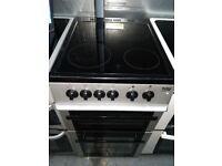 Beko Electric Cooker (50cm) (6 Month Warranty)