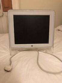 Apple studio display 20 inch