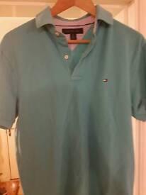 Men's Tommy Hilfiger polo shirt