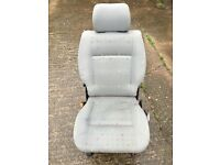 VW Van folding seat
