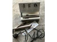 Tyme curling irons