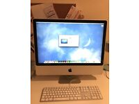 iMac, 24 inch, early 2009 *MINT CONDITION*