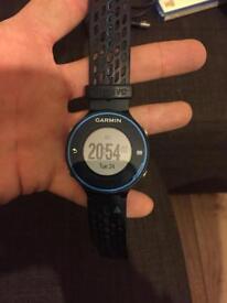 Garmin 620 forerunner watch