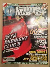 Games Master Magazine - Issue 128 - Xmas 2002