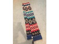 Jack Wills Scarf - new with tag