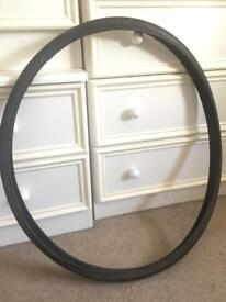 Continental Ultrasport Softshell bike tyres
