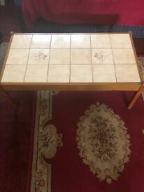 FREE - Coffee Table (Update - Collected, no longer available)