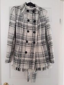 Zara 3/4 jacket