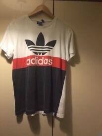 Men's Adidas Originals T-Shirt Bundle