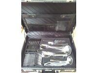 Swiss-Rikon-Selina-72-piece-cutlery-set-in-Leather-Case-Amazing-Quality-Rare-set
