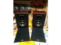 jamo cornet speakers / hq / s/p switch2way speaker