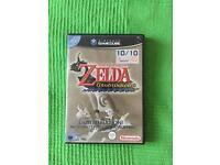 Zelda WindWaker limited edition
