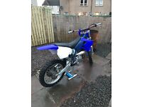 Yz 125 first to see will buy