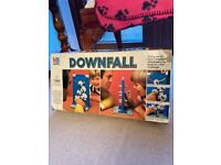 Downfall Vintage Family Game