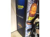 Drinks vending machine
