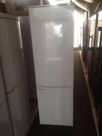 Electrolux white good looking frost free A-class fridge freezer cheap