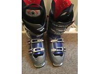 Men's Dalbello ski boots