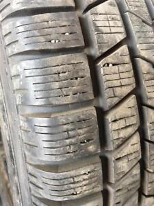 """245/60/18 Pirelli scorpion hiver 9-10/32 + rims 5x114.3"""" Ford"""