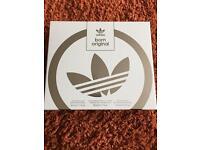 Adidas born original gift set for him