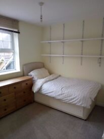ONE SINGLE BEDROOM AVAILABLE WITH IMMEDIATE EFFECT