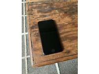 iPhone SE 2020 PERFECT CONDITION Black 128GB