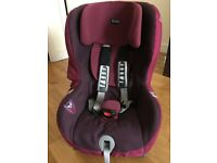 Britax Romer Child Car Seat - Good Condition