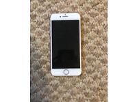 iPhone 7. Rose Gold. 32GB