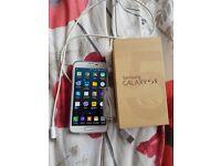 Samsung S5 white 16gb