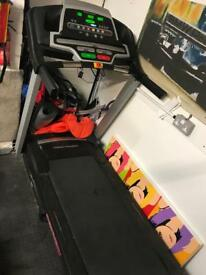 Proform 750 Treadmill with ifit live