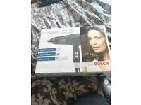 Pro Salon BOSCH Hairdryer £30.00