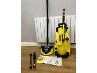 New Karcher K4 Full Control Home