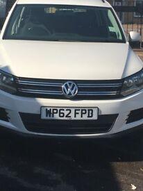 Volkswagen Tiguan for sale!!!!!
