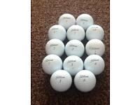Used, 13 VERY GOOD CONDITION TITLEIST PRO-V1 GOLF BALLS for sale  South Lanarkshire