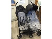 Chico echo double buggy