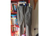 Next age 12 boys suit ideal for prom.