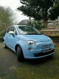 Fiat 500 Therapy Hatchback