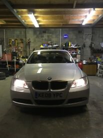 BMW 318i edition se 2008 56k