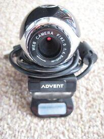 Webcam Advent AWC213