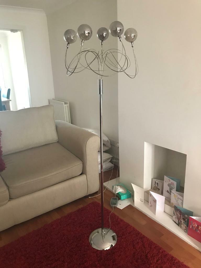 Next Lana Floor lamp   in Gloucestershire   Gumtree