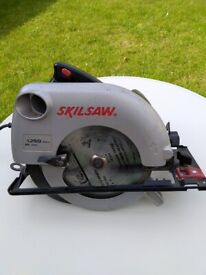 circular saw. Skil Saw
