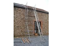 scaffold tower for hire