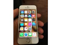 iPhone 5s hardly used like new