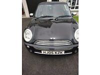 Mini Cooper Auto Sport for sale