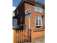 MUST SEE TWO BEDROOM HOUSE IN DAGENHAM..PART DSS ACCEPTED!!!