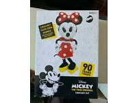 Minnie Mouse Crocheting kit