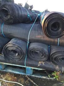 Rolls netting