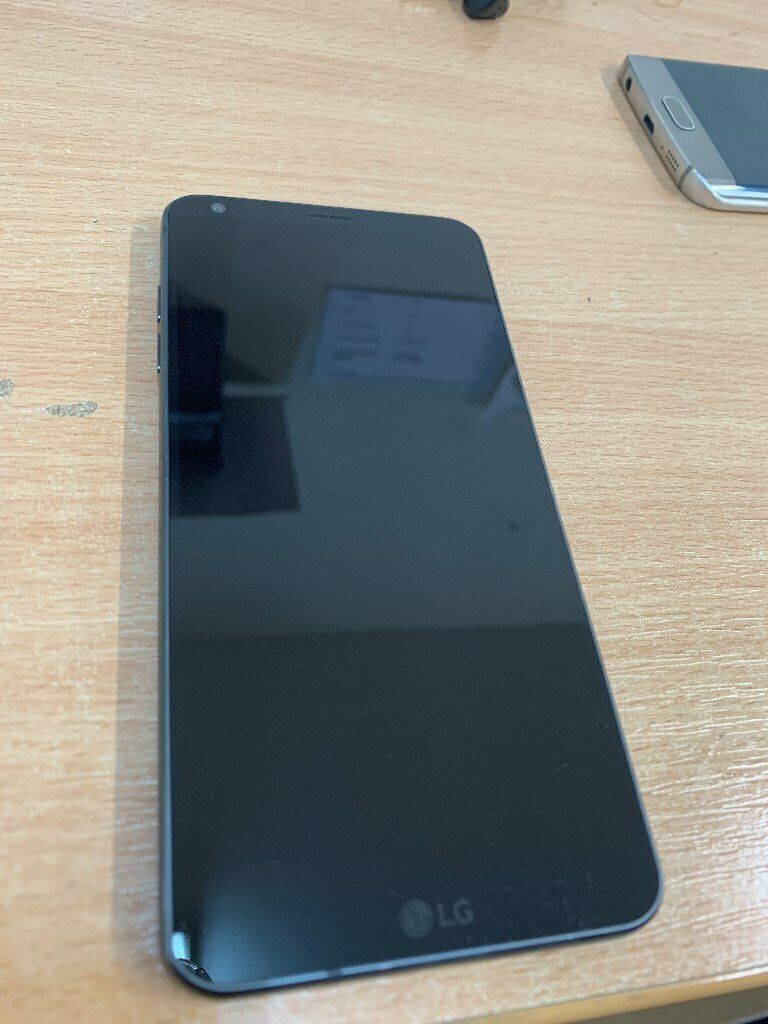 Lg g6 unlocked smartphone | in Stoke-on-Trent, Staffordshire | Gumtree