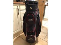 Motocaddy golf bag